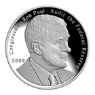 Ron Paul Barter Round