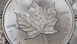 Canadian MapleLeaf