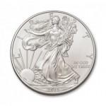 2015 Silver Eagle