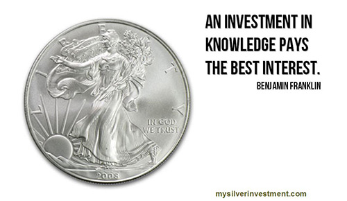 Learn about Silver