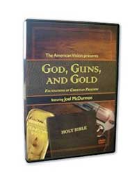 God, Guns, and Gold